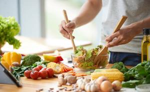 o efeito da comida em nosso organismo