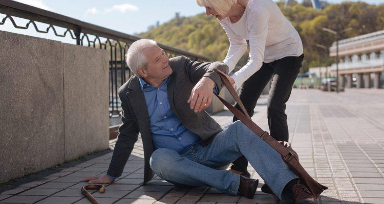 tonteiras em idosos