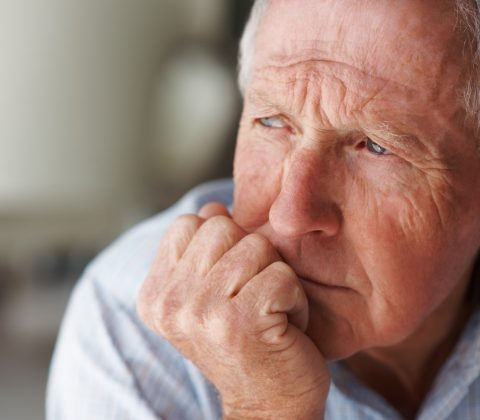 solidão e os idosos