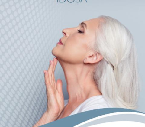 Cartilha de Cuidados com a pele da pessoa idosa